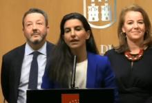 Photo of Madrid aprueba la propuesta de VOX de ilegalizar los partidos que atenten contra la unidad de España