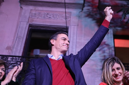 Photo of España vuelve a ser engañada por los de siempre