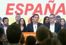 Photo of Rivera deja Ciudadanos y renuncia al acta de diputado: «Dejo la política»