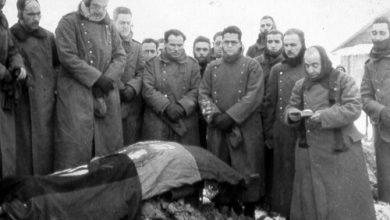 Photo of Defensa, caídos militares e indefensión