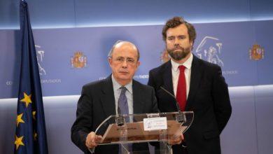 Photo of VOX denuncia la 'cacicada' de la Mesa: 'Ante la emergencia nacional, hay quien prefiere alinearse con los socialistas y los enemigos de España'