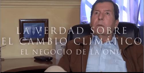 Photo of Entrevista al científico chileno Douglas Pollock (1): Verdades incómodas sobre las mentiras del cambio climático