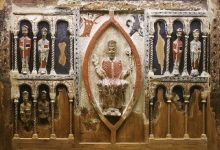 Photo of El juez ordena que el obispo de Lérida devuelva al de Barbastro-Monzón 111 obras de 43 parroquias