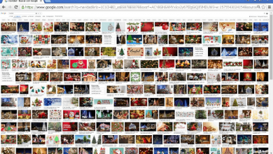 Photo of La Navidad en Google