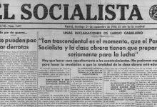 Photo of El falso «paraíso» de la II República. Documentos