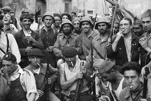 Photo of En España hubo dos guerras civiles simultáneas
