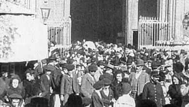 Photo of Dos pioneros del cine español: Jimeno y Coyne