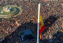 Photo of La Plataforma España Existe y VOX congregan a más de 100.000 personas ante los ayuntamientos de España