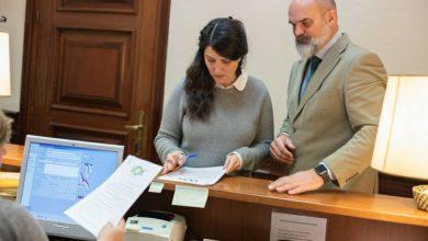 Photo of VOX reclama información sobre las 'embajadas' catalanas