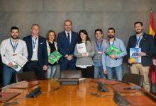 Photo of VOX propondrá una Comisión de Investigación por los desórdenes públicos ocurridos en Cataluña en octubre de 2019