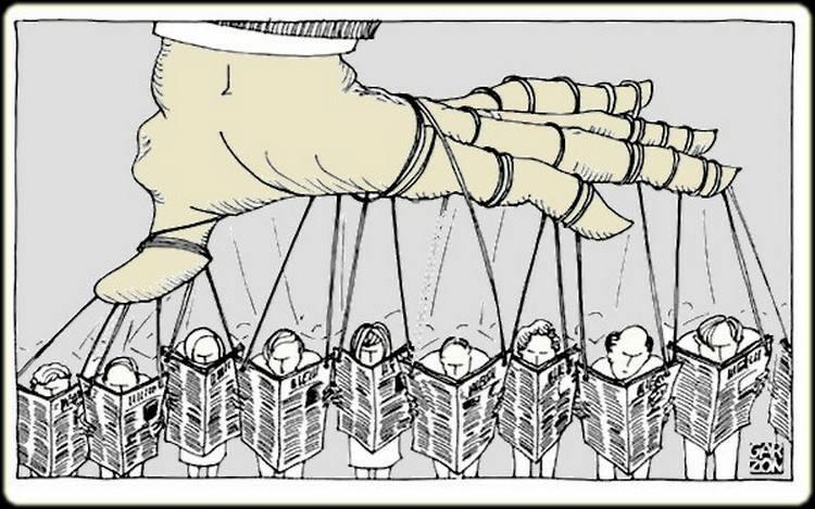 Photo of Mass media: la Prensa sin máscara – Lectura crítica