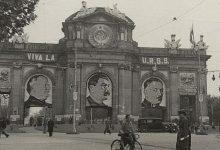 Photo of Sobre la sovietización de España en la Segunda República
