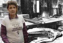 Photo of Denuncian a la directora del Instituto de la Mujer por justificar la quema de iglesias