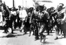 Photo of La rebelión militar del 36 fue contra el Gobierno, no contra la República