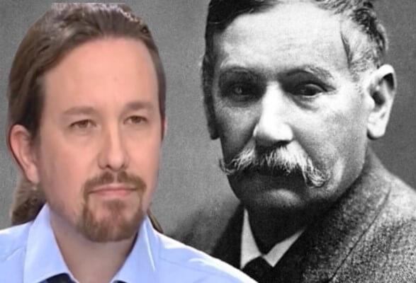 Photo of Iglesias no entiende a Galdós
