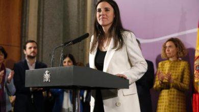Photo of Mi ministra favorita, madre amantísima y la másfeminista
