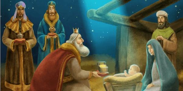 Photo of ¿Los Reyes Magos son los padres?
