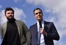 Photo of De un Rufián a otro rufián, un charnego frente a un ególatra desmesurado