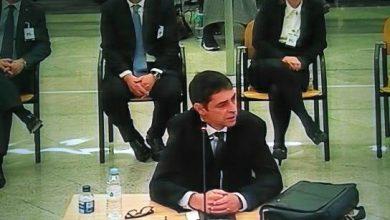 Photo of Trapero «lamenta» no haberse desmarcado públicamente del 1-O