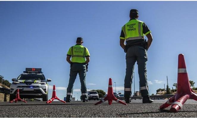 Photo of VOX defiende la presencia de la GuardiaCivil en todo el territorio nacional