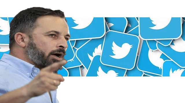 Photo of VOX presenta una querella criminal contra Twitter por injurias y vulneración de derechos