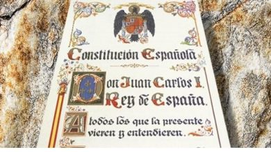 "Photo of Constitución y ""casta política"""