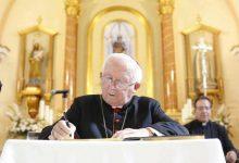 Photo of El Cardenal Cañizares pide que «se ore intensamente por España»