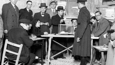 Photo of Los primeros días de la República frente-populista (II)