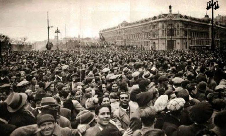 Photo of Historiografía, antítesis de la propaganda