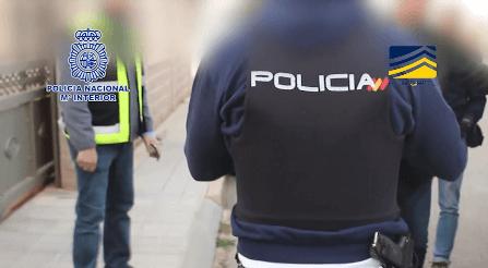 Photo of Detenida una red que por 2.500 € por persona introducía inmigrantes ilegales en España