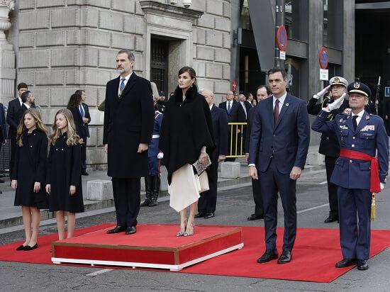 Photo of Felipe VI: «España no puede ser de unos contra otros»; España debe ser de todos y para todos»