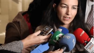 Photo of El Colegio de Arquitectos de Madrid archiva la denuncia falsa contra Rocío Monasterio