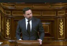 Photo of Abascal: «Lo han hecho todo mal. Sufrimos su sectarismo y falta de previsión