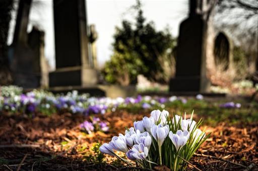 Photo of Sanidad prohíbe los velatorios y restringe las ceremonias fúnebres