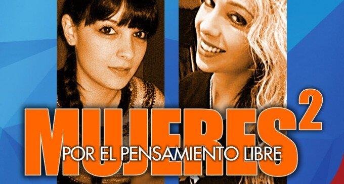 Photo of Desmontando la ideología de género: Alba Lobera y Noelia de Trastámara