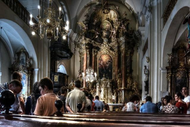 Photo of El virus más religioso de la historia