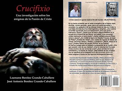 Photo of Crucifixio: una investigación sobre los enigmas de la Pasión de Cristo