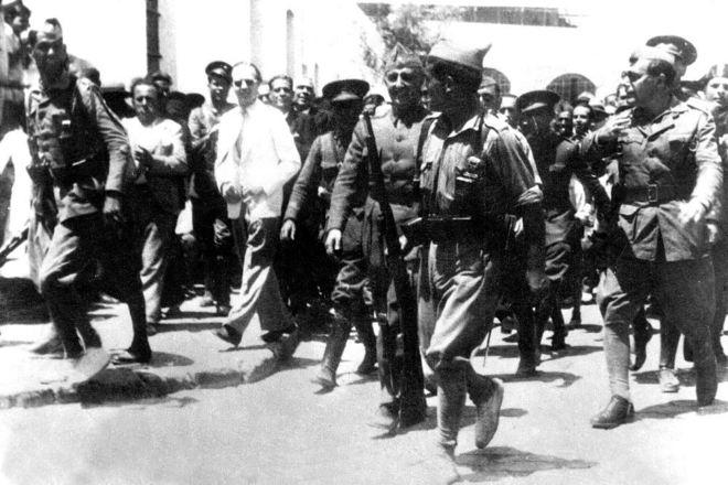 Photo of El primer día de la guerra. Las causas de la Guerra Civil. Un tema Tabú.