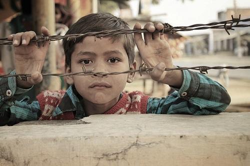 """Photo of """"India para los hindúes"""" musulmán amenazado por la 'limpieza étnica': """"También van a por los cristianos"""""""