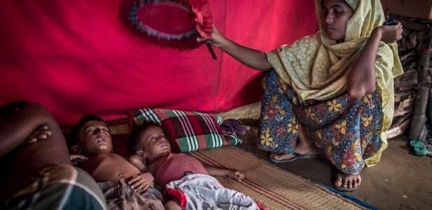 Photo of ¿Por qué se minimiza la muerte de 8.500 niños cada día en el mundo? Un viaje a las entrañas del Covid-19