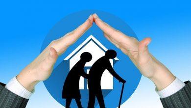 Photo of VOX pide al Gobierno medidas para ancianos que vivan solos o en residencias
