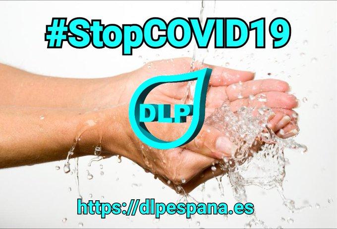 Photo of Stop COVID-19: DLP propone medidas económicas durante el Estado de Alarma