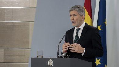 Photo of VOX exige la reprobación y destitución de Fernando Grande-Marlaska