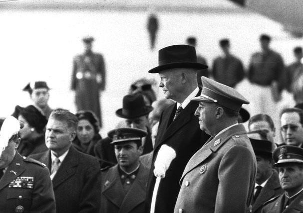 Photo of La autarquía del franquismo o el falso aislamiento