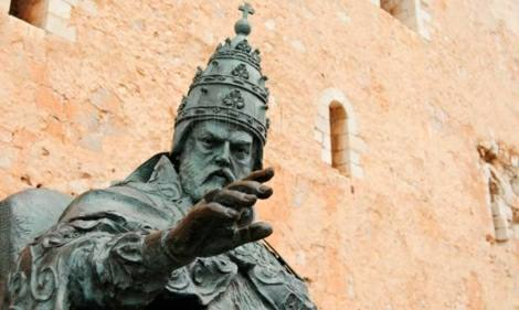 Photo of Defensa del Papa Luna – Benedicto XIII ante el tribunal de la Historia