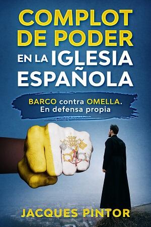 Photo of Tráfico de influencias en la Iglesia española: Monseñor Fernando chica, o José San José Prisco, ¿próximo arzobispo de Zaragoza?