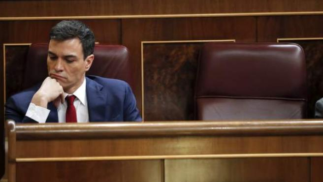 Photo of «Gracias, Pedro Sánchez…»