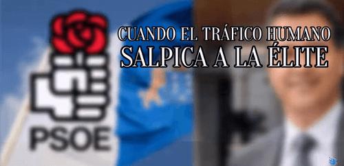 Photo of PSOE y Canarias: cuando el tráfico humano salpica a la élite