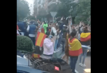 Photo of ¿Se puede multar a alguien por llevar la bandera de España? -VÍDEO