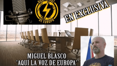 Photo of Masacre mundial como progreso: La Agenda 2030 -con Miguel Blasco